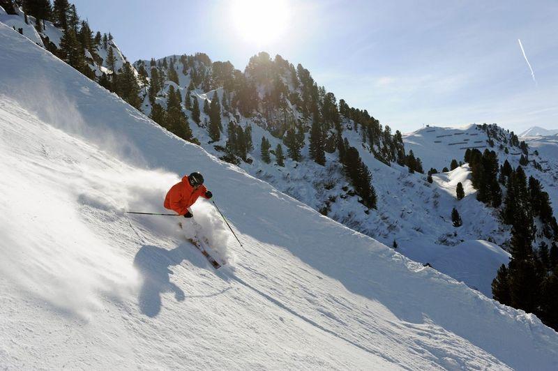 Carving kurse skischule mayrhofen