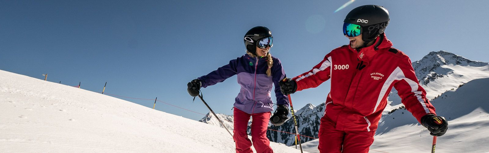 Private skikurse gruppenkurse carving kurse skischule